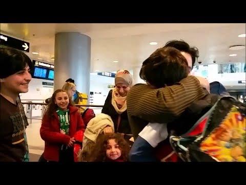 ألمانيا تحدد قواعد جديدة للمّ شمل عائلات اللاجئين- #حقيبة_سفر  - نشر قبل 7 ساعة