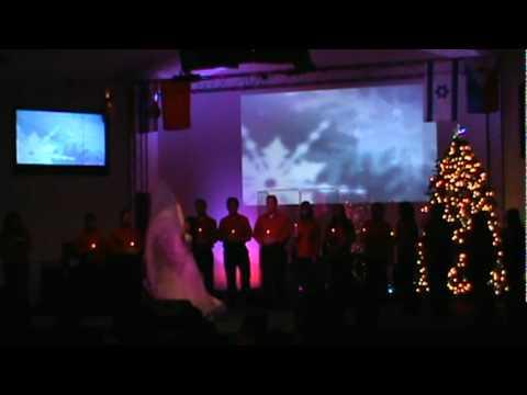 Christmas Christian Dance to