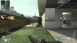 Black Ops 2 - Nuketown 2025 GAMEPLAY