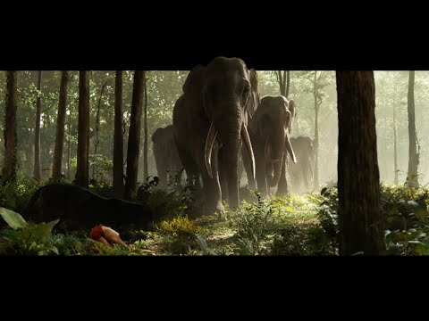 Disney's The Jungle Book - In Theatres Tonight!