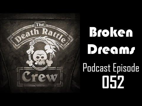 Broken Dreams - DRC Hearthstone Podcast Episode 052