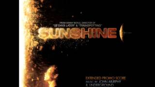 Sunshine soundtrack - Full album extended edition, John Murphy