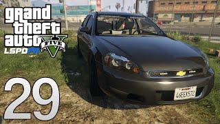 GTA 5 PC | LSPDFR - Episode 29 - Unmarked Impala!