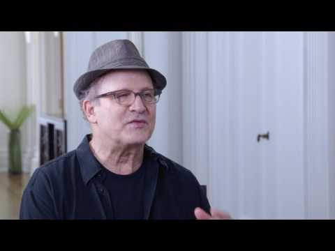 Albert Brooks on Making LOST IN AMERICA