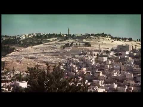 The Bible Comes To Life - Gilboa & Bet Shean