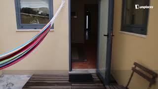 Double ensuite bedroom in Matosinhos
