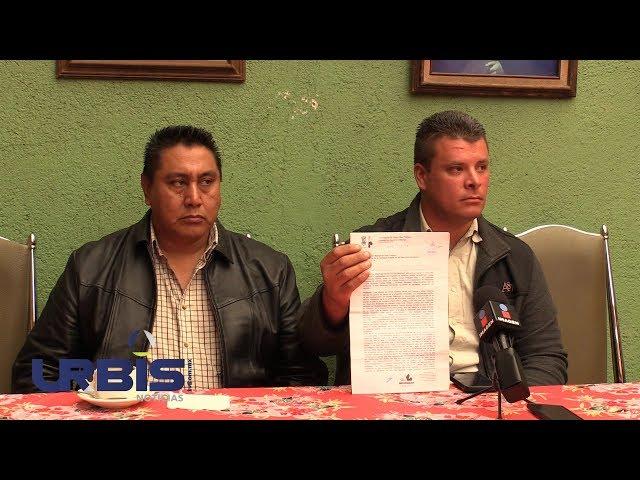 Acusan a subsecretario de SP, de amenazas contra elemento de Asuntos Internos – UrbisTV