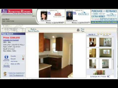 Central San Jose Home For Sale – 338 E Julian Street