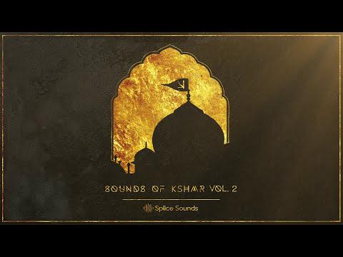 Splice Sounds Presents: Sounds of KSHMR Vol 2 (OUT NOW)