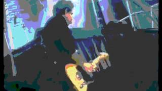 The Rolling Stones - Thief In The Night 2003 sound