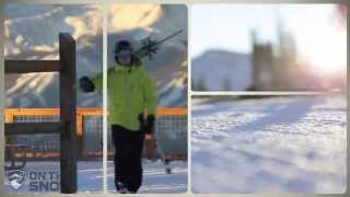 Keystone Ski Report Video Preview