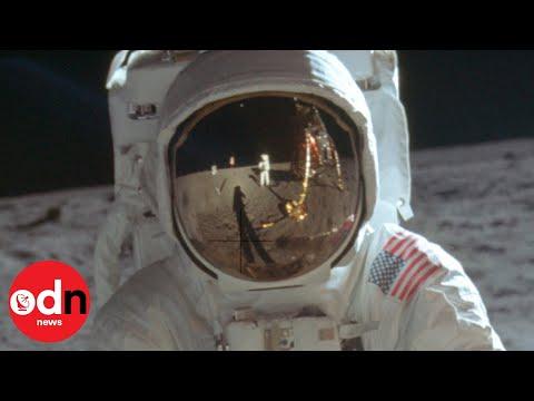 Popular Moon Landing Conspiracy Theories Debunked