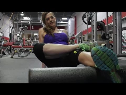 Equipment To Stretch Out Calves : Stretching & Muscle Strengthening