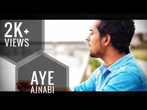 Aye Ajnabi | Dil Se | Udit Narayan & Mahalakshmi | Cover By Viraj | Latest Emotional Song