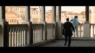 Турист (Джонни Депп)