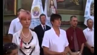 Ангел при венчании! Ангел присутствовал в церкви!