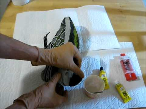 how-to-repair-the-sole-of-shoe