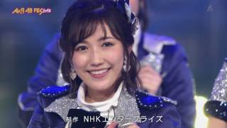 AKB48「LOVE TRIP」(まゆゆこと渡辺麻友推しカメラ)[ksrhyde] 渡辺麻友 検索動画 28