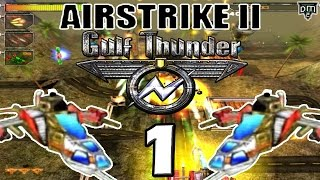 AirStrike II: Gulf Thunder #Operation 1-4