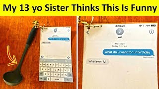 SmartAss People Who Took Trolling To Another Level (NEW PICS!)