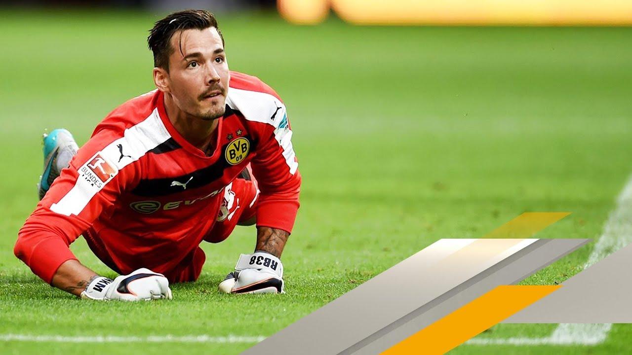 Borussia Dortmund sucht einen neuen Torhüter | SPORT1 TRANSFERMARKT