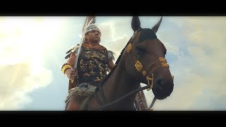 Siege of Sparta 272 BC | Total War: Rome 2 historical battle in cinematic Epirus vs Sparta