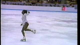 Surya Bonaly (FRA) 1994 Lillehammer Olympic Long Program