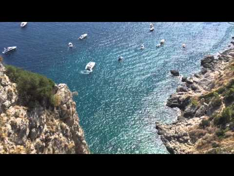 A Couple Travels Italy and Greece (HD)