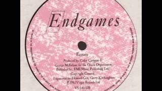 Endgames - Ecstasy 1983