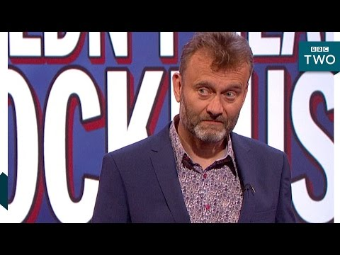Things you wouldn't hear in a blockbuster movie - Mock the Week: Series 15 Episode 6 – BBC Two
