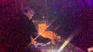 HOMENAJE A LA CENTRAL @ ELEVEN 14.3.15 (4) DJ NEIL