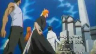 Bleach 2nd opening