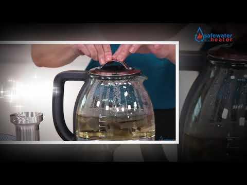 KitchenAid 605516-KEK1322SS Electric Glass Tea Kettle 1.5 L Review