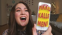 SNÄPPÄSITTE VITSEJÄ!