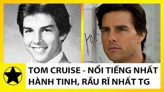 Tom Cruise - Nổi Tiếng Nhất Hành Tinh, Rầu Rĩ Nhất Thế Giới
