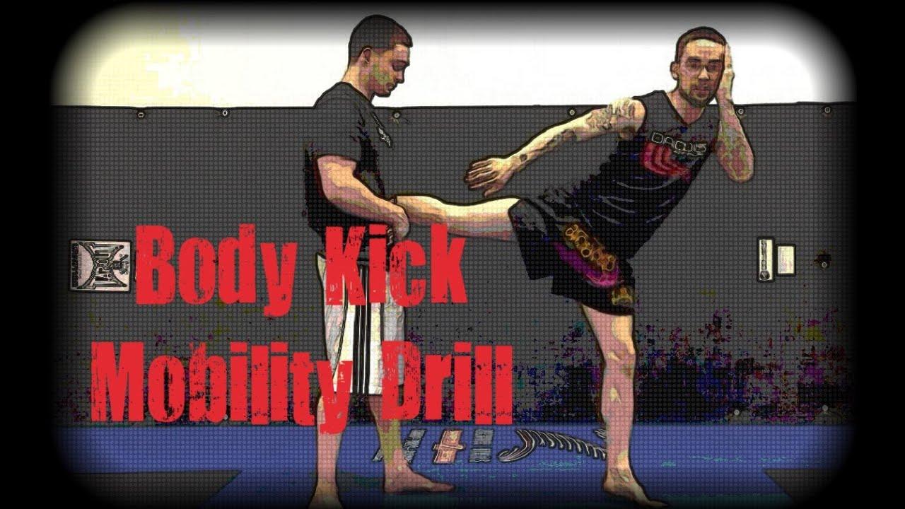 7 Essential Muay Thai Kicking Drills ⋆ MMA Revolution