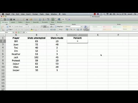 how to display a sign in an excel formula using microsoft excel