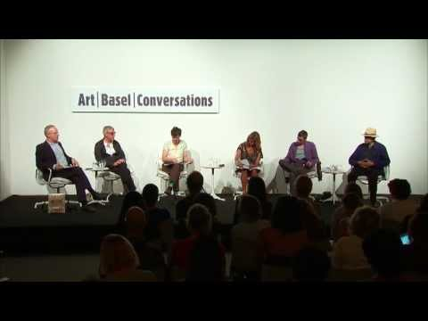 Conversations | The Future of Artistic Practice | The Artist as Poet
