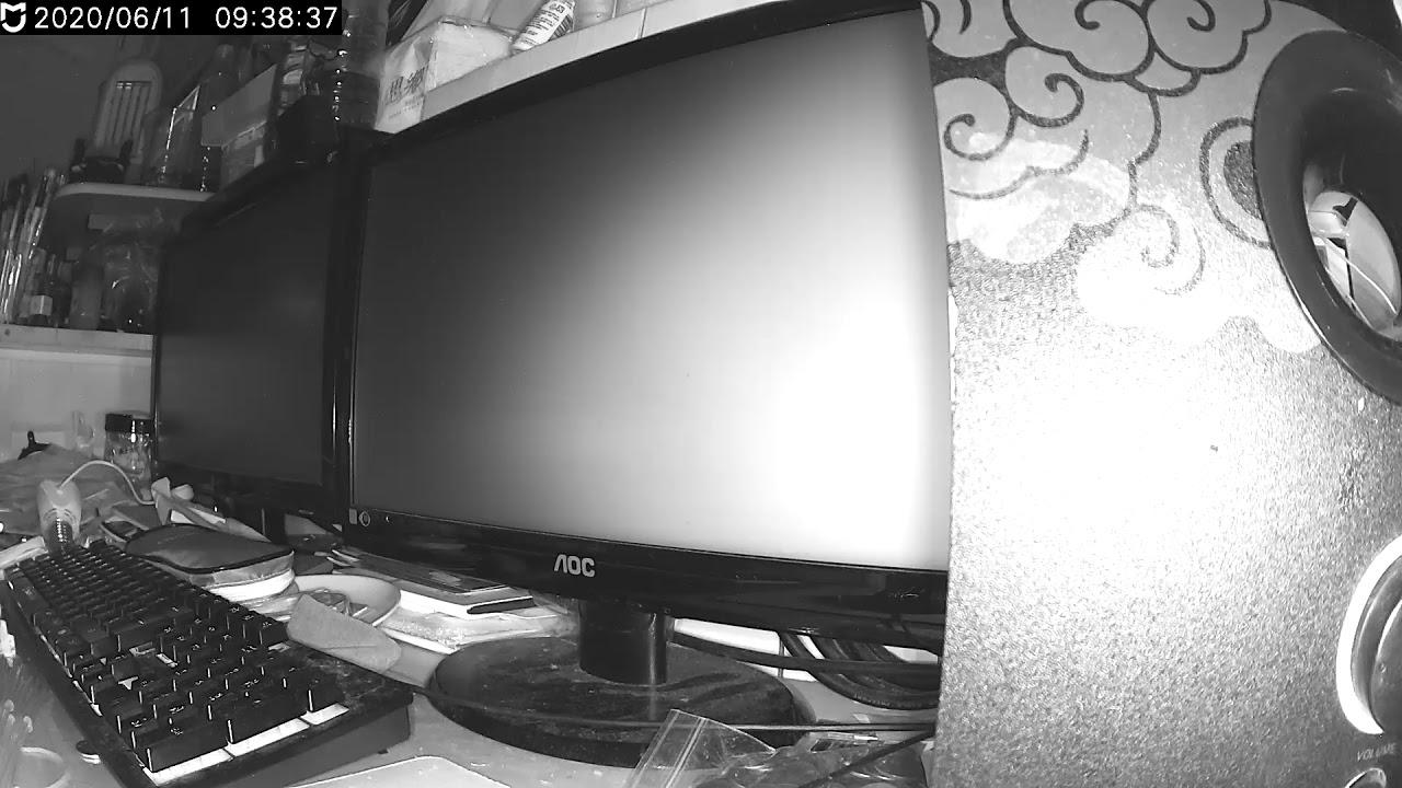2020/06/11 09:38:26 臺灣東部海域 地震 臺北市北投區 震度1 - YouTube