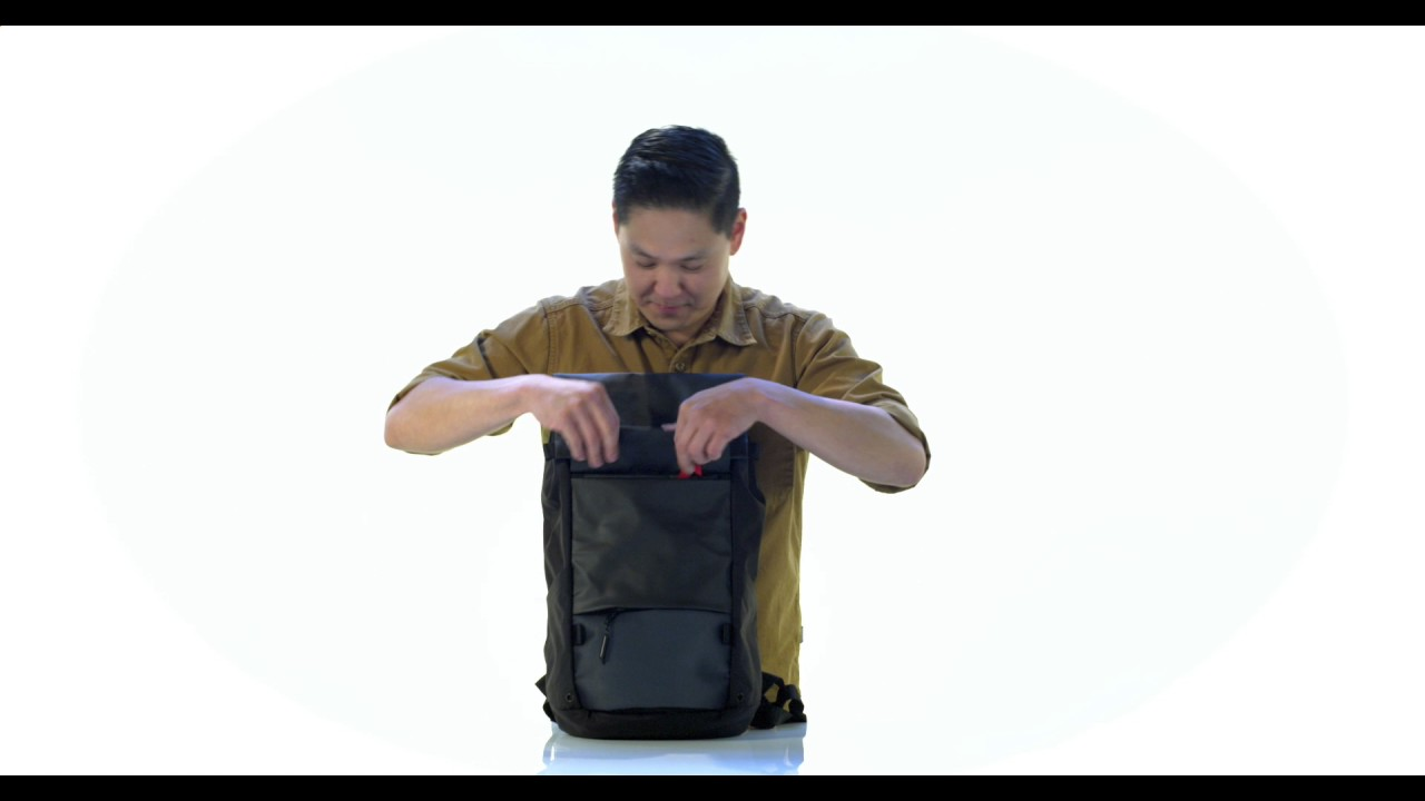 6dda61a86 Timbuk2's Robin Pack is my fatal attraction - The Verge