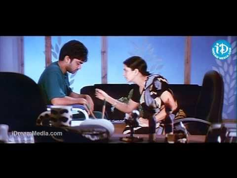 Manmadha Movie - Simbu, Mandira Bedi Best Scene
