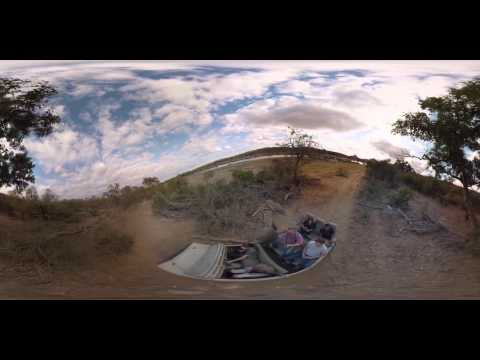 Sefapane Lodge and Safaris, 360 Video  - Photos of Africa
