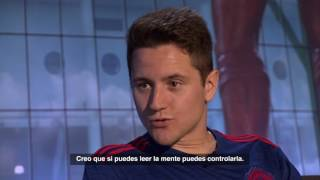 Man Utd Would yoUnited Rather | Everything But Football Football Show, episodio seis |Chevrolet FC