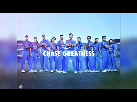 Indian Cricket team to sport new look for ICC World T20 2016