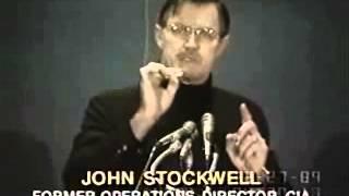 Secret Wars of the CIA John Stockwell
