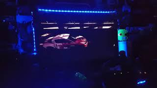 """""""THE GAME-NINJA SHOW EP 35 (V RALLY 4) WINDOWS 10 X64 HD GAME TEST"""