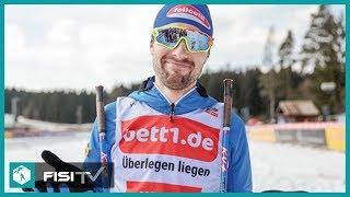 Alessandro Pittin 'Best Skier': 'Una piccola consolazione'