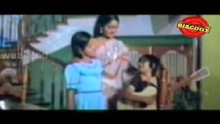 Aakashagangayil varnangalaal [F] | Malayalam Movie Songs | Sindoorasandhyaykku Mounam (1982)