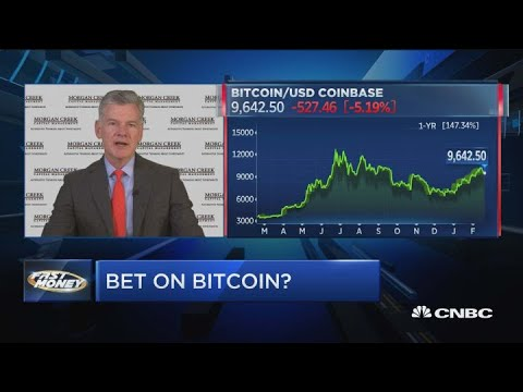 Morgan Creek Capital's Investor Weighs In On Bitcoin