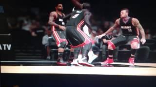 NBA 2k15 HD6570